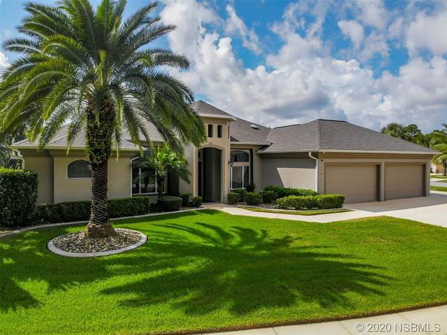 1139 Key Largo Circle, Port Orange, FL 32128 (MLS #1061079) :: Florida Life Real Estate Group
