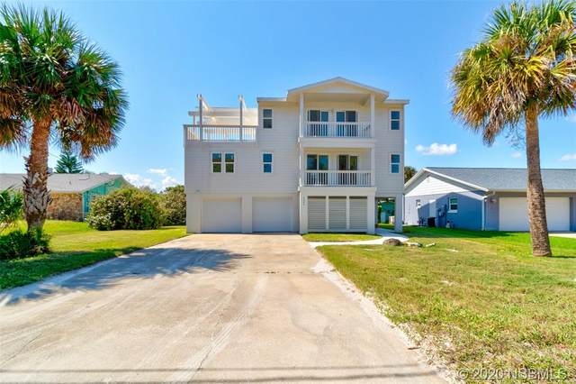 1404 N Atlantic Avenue, New Smyrna Beach, FL 32169 (MLS #1061091) :: Florida Life Real Estate Group