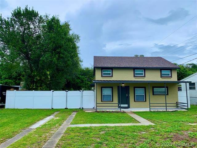 555 Westmoreland Road, Daytona Beach, FL 32114 (MLS #1061096) :: Florida Life Real Estate Group
