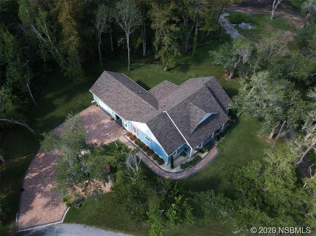 1270 Bolton Rd., New Smyrna Beach, FL 32168 (MLS #1061100) :: Florida Life Real Estate Group