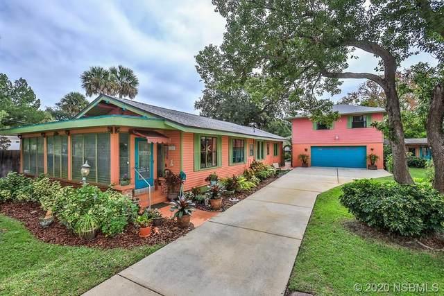 122 E Knapp Avenue, Edgewater, FL 32132 (MLS #1061102) :: Florida Life Real Estate Group