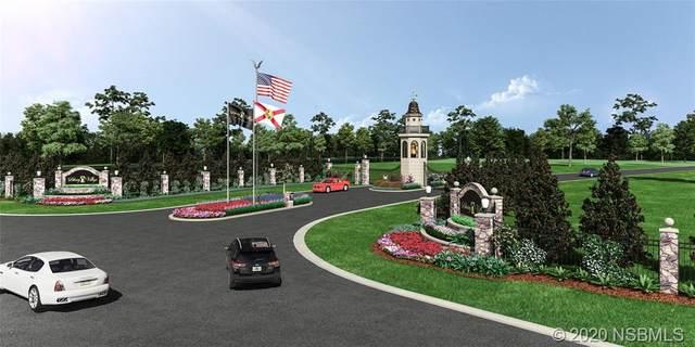 2358 Legacy Lane, New Smyrna Beach, FL 32168 (MLS #1061142) :: BuySellLiveFlorida.com