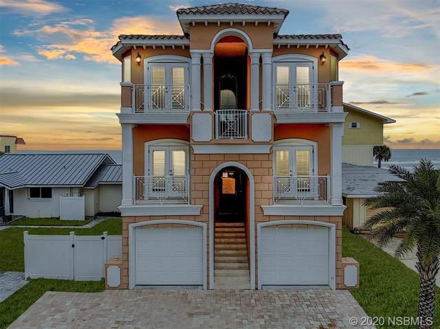 4071 Hill Street, Street, New Smyrna Beach, FL 32169 (MLS #1061151) :: Florida Life Real Estate Group