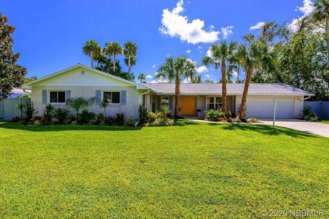 917 Carey Drive, South Daytona, FL 32119 (MLS #1061179) :: Florida Life Real Estate Group