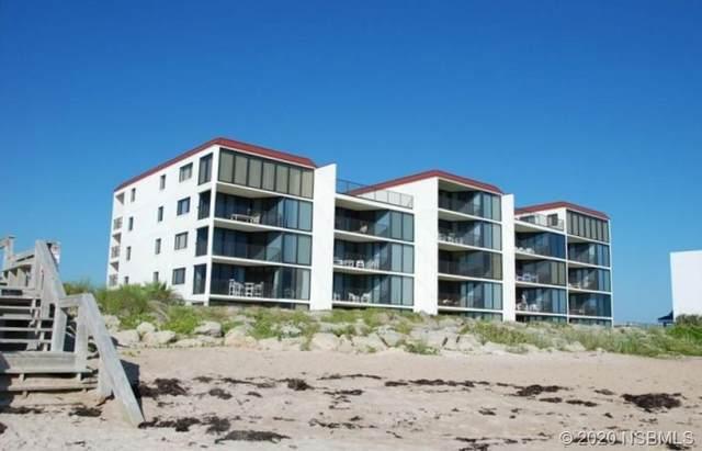 6727 Turtlemound Road #115, New Smyrna Beach, FL 32169 (MLS #1061191) :: BuySellLiveFlorida.com
