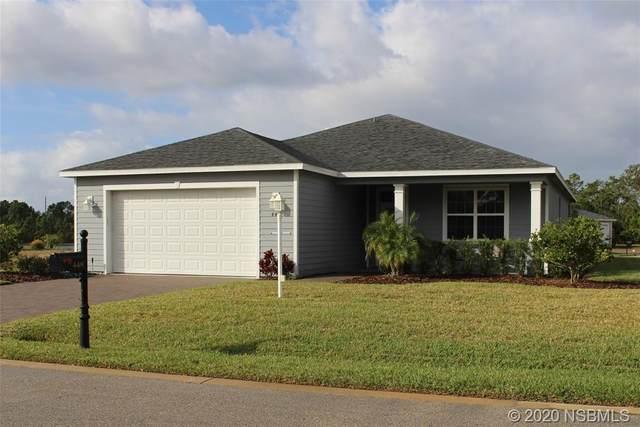448 Eldora Drive, Oak Hill, FL 32759 (MLS #1061228) :: BuySellLiveFlorida.com