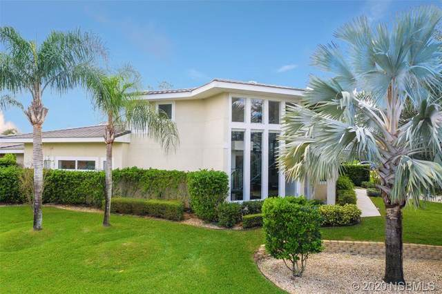 1056 Red Maple Court, New Smyrna Beach, FL 32168 (MLS #1061357) :: Florida Life Real Estate Group