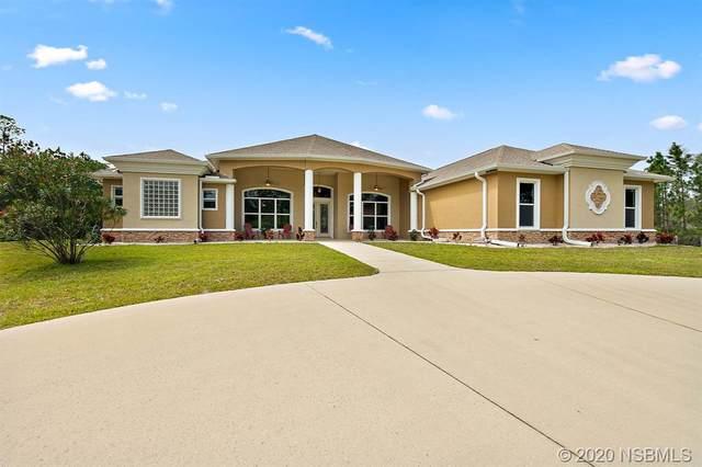 2170 W Spruce Creek Circle Circle, Port Orange, FL 32128 (MLS #1061363) :: Florida Life Real Estate Group