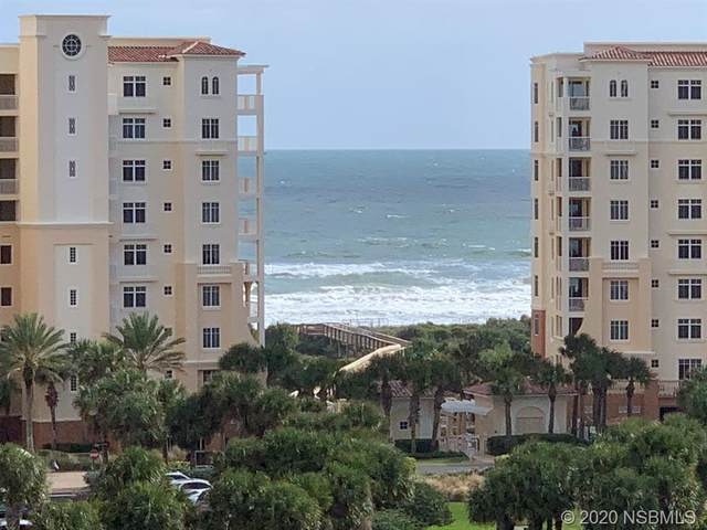 263 Minorca Beach Way #804, New Smyrna Beach, FL 32169 (MLS #1061397) :: BuySellLiveFlorida.com