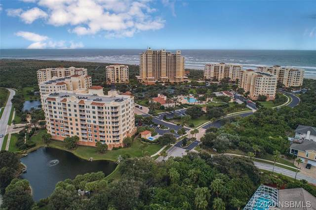 265 Minorca Beach Way #403, New Smyrna Beach, FL 32169 (MLS #1061459) :: BuySellLiveFlorida.com