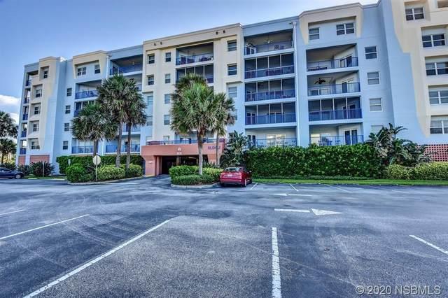 5300 S Atlantic Avenue 2-302, New Smyrna Beach, FL 32169 (MLS #1061481) :: BuySellLiveFlorida.com