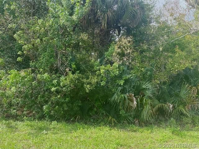 0 S Us Highway 1, Oak Hill, FL 32759 (MLS #1061483) :: Florida Life Real Estate Group