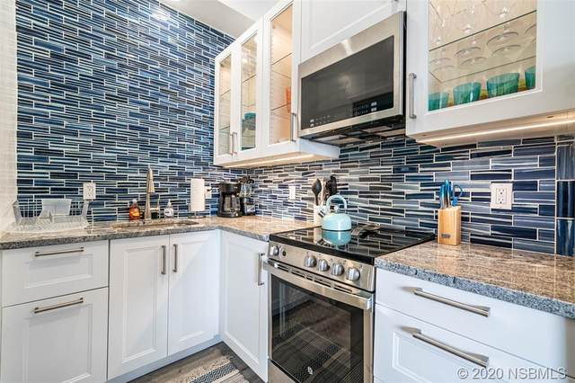 3509 S Atlantic Avenue 102 And 103, New Smyrna Beach, FL 32169 (MLS #1061530) :: Florida Life Real Estate Group