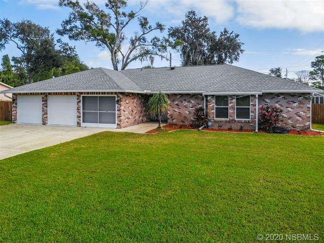 2329 Victory Palm Drive, Edgewater, FL 32141 (MLS #1061548) :: Florida Life Real Estate Group