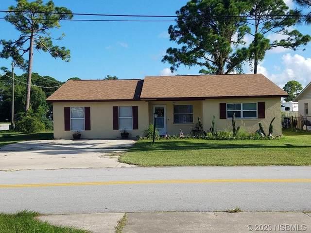 301 Farmbrook Road, Port Orange, FL 32127 (MLS #1061554) :: Florida Life Real Estate Group