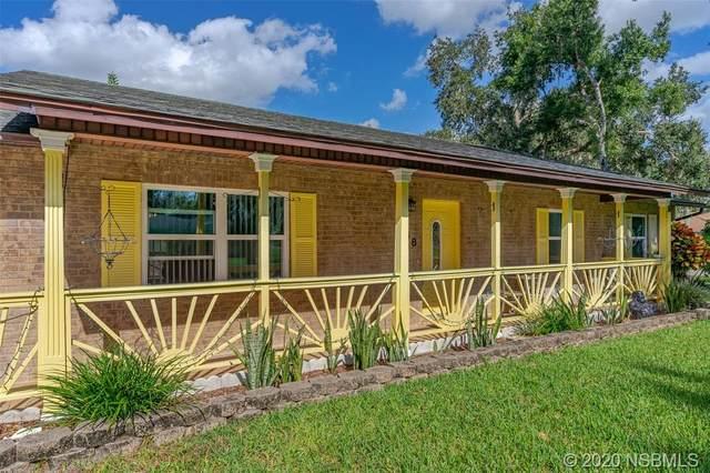 3048 Mango Tree Drive, Edgewater, FL 32141 (MLS #1061567) :: Florida Life Real Estate Group