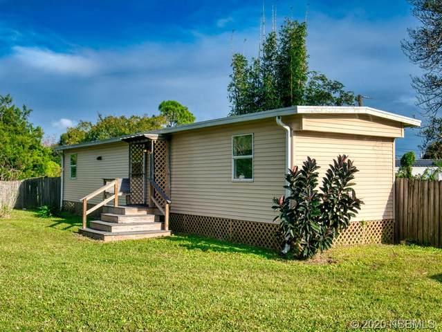 179 Mae Street, Oak Hill, FL 32759 (MLS #1061580) :: Florida Life Real Estate Group