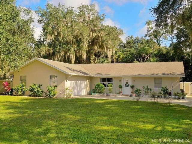 1929 Needle Palm Drive, Edgewater, FL 32141 (MLS #1061592) :: Florida Life Real Estate Group