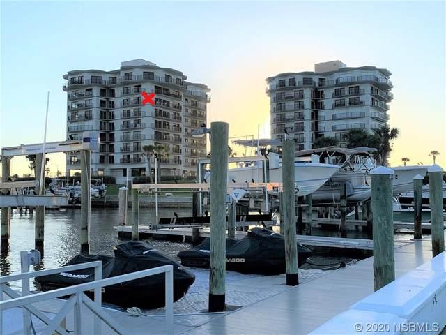 503 N Causeway #6040, New Smyrna Beach, FL 32169 (MLS #1061594) :: BuySellLiveFlorida.com