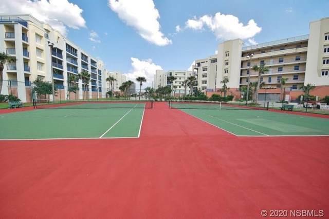 5300 S Atlantic Avenue #5506, New Smyrna Beach, FL 32169 (MLS #1061597) :: BuySellLiveFlorida.com