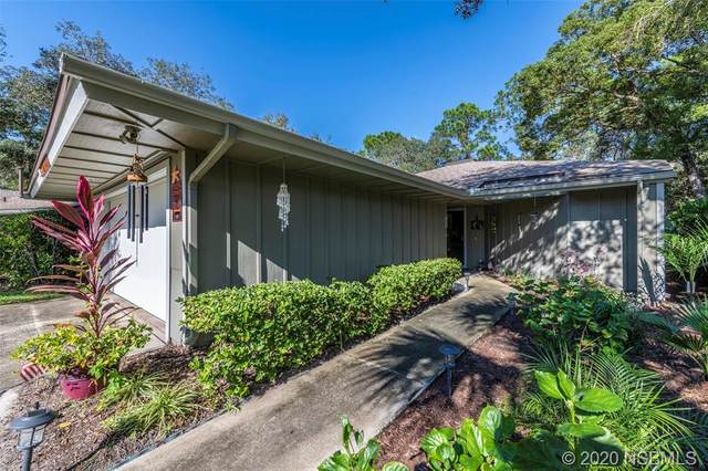 346 Troon Court, New Smyrna Beach, FL 32168 (MLS #1061609) :: Florida Life Real Estate Group