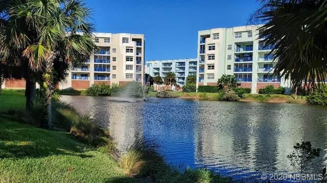 5300 S Atlantic Avenue 11-503, New Smyrna Beach, FL 32169 (MLS #1061625) :: BuySellLiveFlorida.com