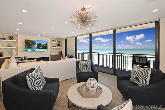 4139 S Atlantic Avenue A309, New Smyrna Beach, FL 32169 (MLS #1061630) :: Florida Life Real Estate Group
