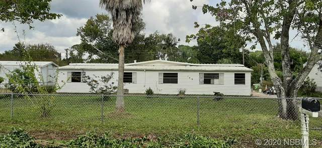 140 N 1st Street, Oak Hill, FL 32759 (MLS #1061632) :: Florida Life Real Estate Group