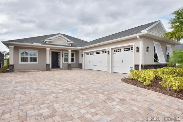 2818 Sienna View Terrace Court, New Smyrna Beach, FL 32168 (MLS #1061634) :: Florida Life Real Estate Group