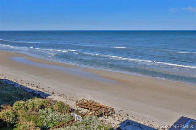 4139 Atlantic B5010, New Smyrna Beach, FL 32169 (MLS #1061643) :: BuySellLiveFlorida.com