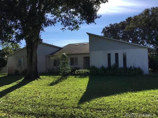 2305 Yule Tree Drive, Edgewater, FL 32141 (MLS #1061652) :: BuySellLiveFlorida.com