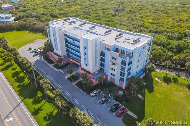 5300 S Atlantic Avenue #19305, New Smyrna Beach, FL 32169 (MLS #1061661) :: Florida Life Real Estate Group