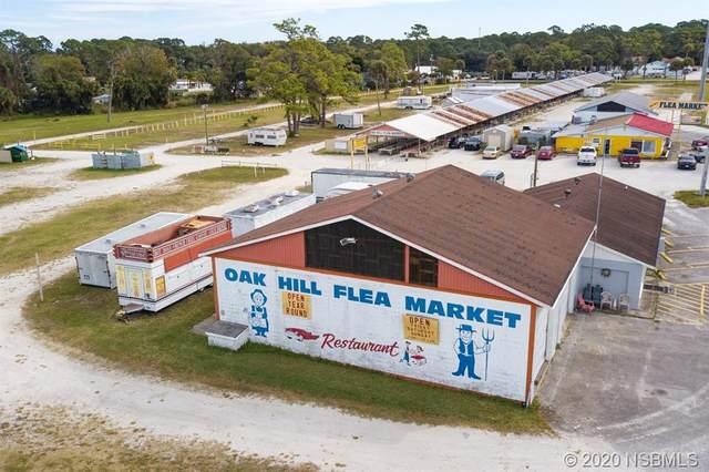 351 N Us Highway 1, Oak Hill, FL 32759 (MLS #1061722) :: Florida Life Real Estate Group