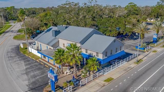 5236 S Ridgewood Avenue, Port Orange, FL 32127 (MLS #1061736) :: Florida Life Real Estate Group