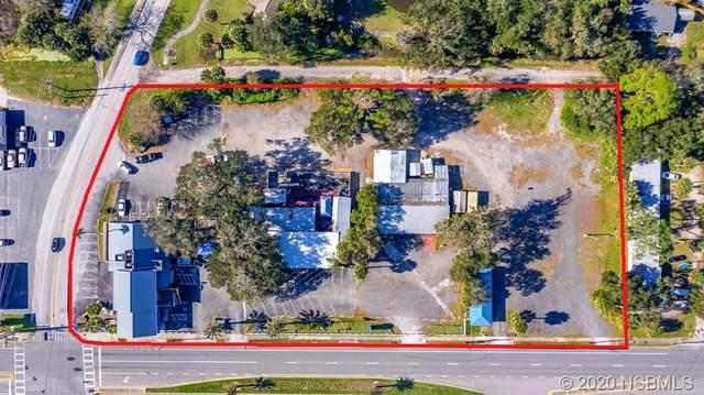 5236 S Ridgewood Avenue, Port Orange, FL 32127 (MLS #1061740) :: Florida Life Real Estate Group
