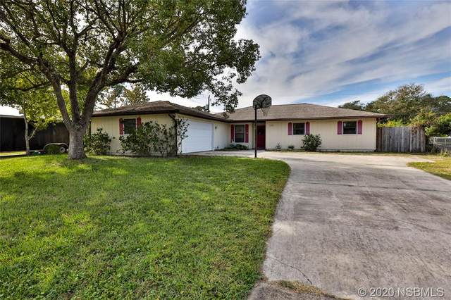 2736 Evergreen Drive, Edgewater, FL 32141 (MLS #1061741) :: BuySellLiveFlorida.com