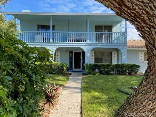 1301 N Peninsula Avenue, New Smyrna Beach, FL 32169 (MLS #1061745) :: Florida Life Real Estate Group