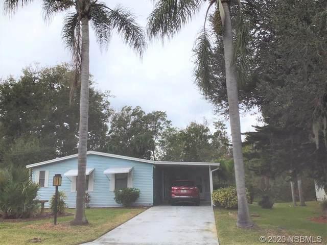 508 Sea Anchor Circle, Edgewater, FL 32141 (MLS #1061753) :: BuySellLiveFlorida.com