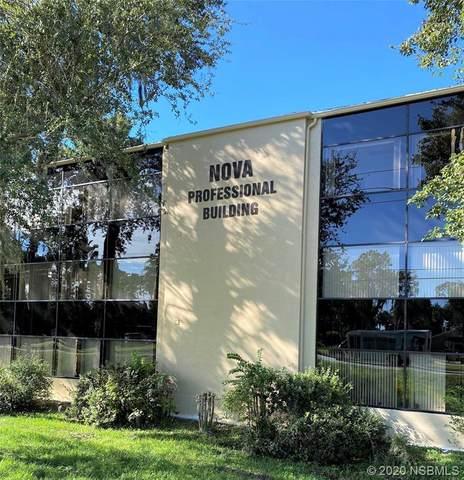 3930 S. Nova Road, Port Orange, FL 32127 (MLS #1061779) :: Florida Life Real Estate Group