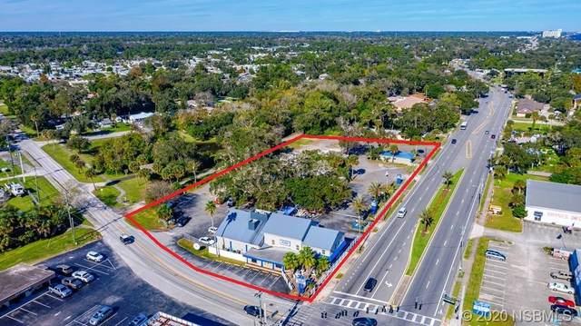 5236 S Ridgewood Avenue, Port Orange, FL 32127 (MLS #1061784) :: Florida Life Real Estate Group