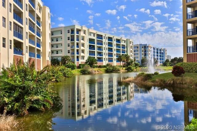 5300 S Atlantic Avenue 9-302, New Smyrna Beach, FL 32169 (MLS #1061788) :: BuySellLiveFlorida.com