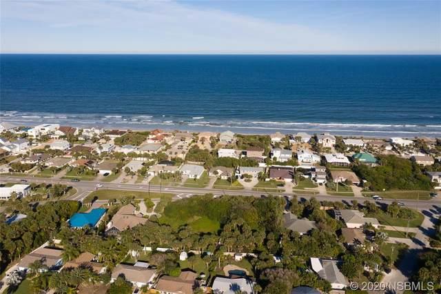 4710-4712-4714 S Atlantic Avenue, New Smyrna Beach, FL 32169 (MLS #1061847) :: BuySellLiveFlorida.com