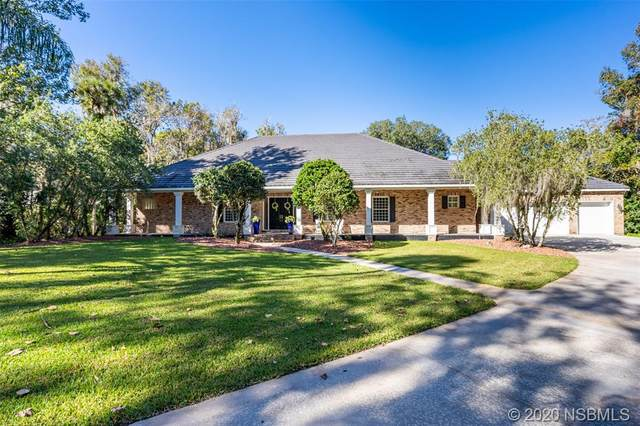 2041 Waterford Estates, New Smyrna Beach, FL 32168 (MLS #1061865) :: Florida Life Real Estate Group