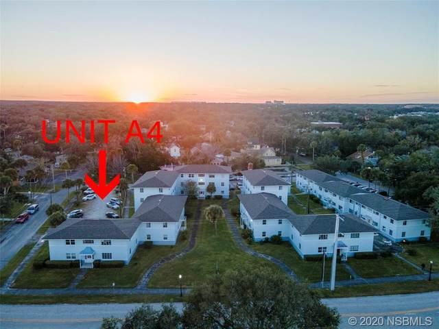 500 S Beach Street A4, Daytona Beach, FL 32114 (MLS #1061911) :: BuySellLiveFlorida.com