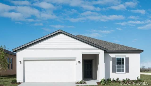 522 Stowers Drive, New Smyrna Beach, FL 32168 (MLS #1061951) :: BuySellLiveFlorida.com