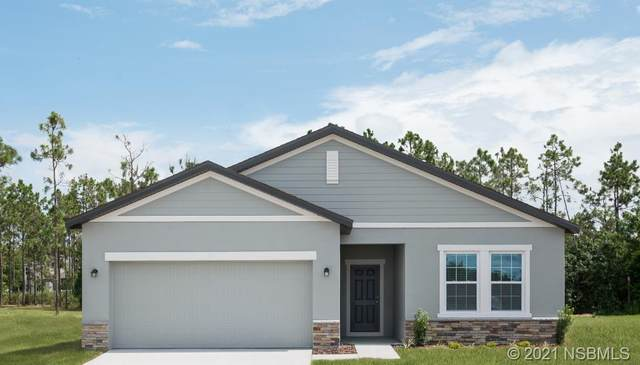 532 Stowers Drive, New Smyrna Beach, FL 32168 (MLS #1061953) :: BuySellLiveFlorida.com