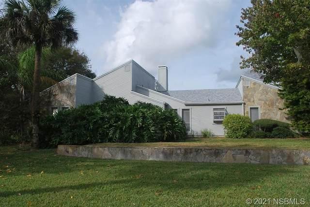 2911 W Indian River Boulevard, Edgewater, FL 32132 (MLS #1061962) :: Florida Life Real Estate Group