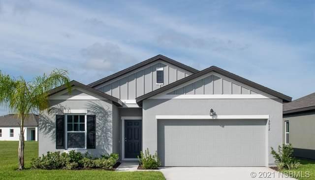 3040 Neverland Drive, New Smyrna Beach, FL 32168 (MLS #1062035) :: BuySellLiveFlorida.com