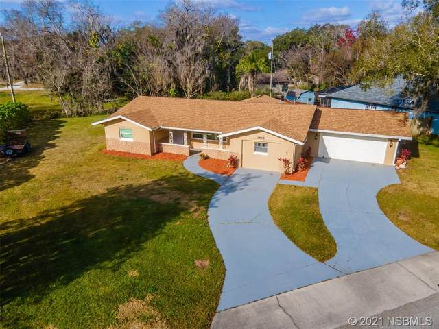 1868 Pine Tree Drive, Edgewater, FL 32141 (MLS #1062069) :: Florida Life Real Estate Group