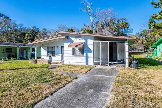 114 Hickory Street, New Smyrna Beach, FL 32168 (MLS #1062131) :: BuySellLiveFlorida.com